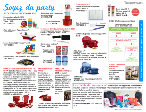 TUPPERWARE - visuel_mi-oct_1page