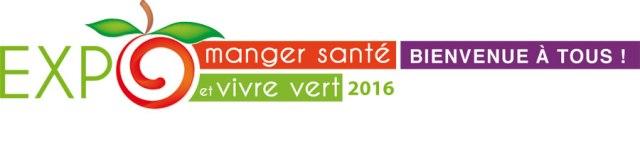 TUPPERWARE - Expo manger santé et vivre vert - logobievenue